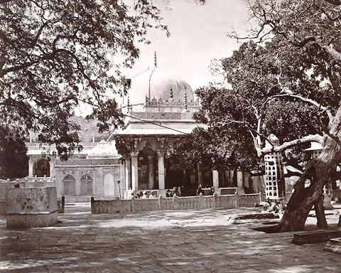Islamic Historical Picture Gallery Ajmer Sharif Dargah ol...